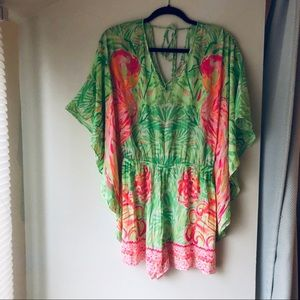 Lilly Pulitzer Romper from Spring Break Capsule